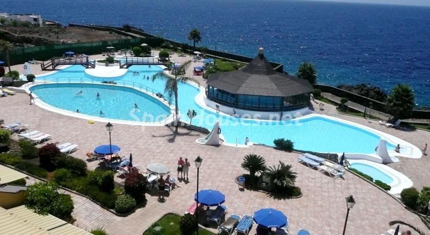 arona tenerife 11 - 23 viviendas de vacaciones perfectas para Semana Santa: playa, mar y naturaleza
