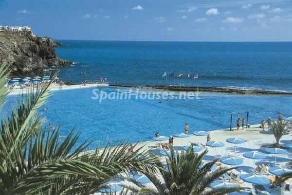 arona tenerife 6 - Vacaciones de verano: 11 apartamentos en alquiler económicos para disfrutar en la playa