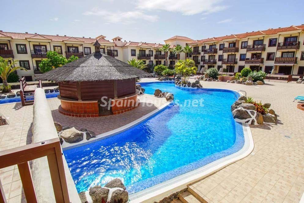 arona tenerife canarias3 - Capitales, Baleares y Canarias impulsan un 2,8% el precio de la vivienda