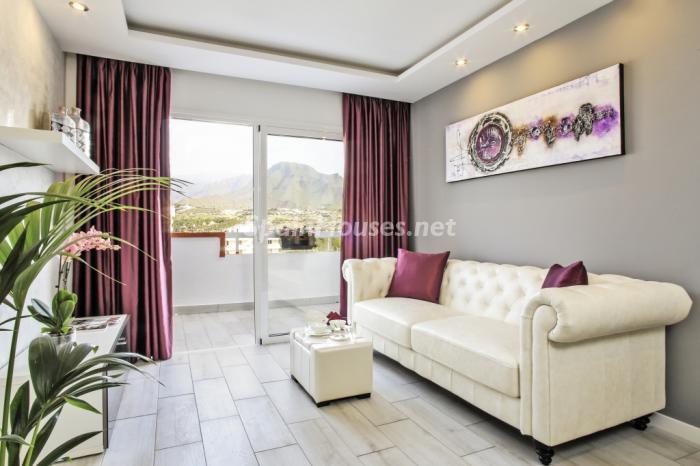 arona tenerife1 - 15 bonitos pisos de un dormitorio: modernos, bien aprovechados y cerca del mar