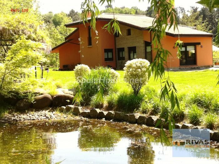 astigarraga guipuzcoa - Otoño en 12 preciosas casas en la montaña ideales para disfrutar de la naturaleza