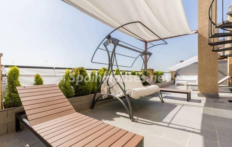 atico valencia - Las plazas de los pisos turísticos, superan ya a las de hoteles en 22 ciudades