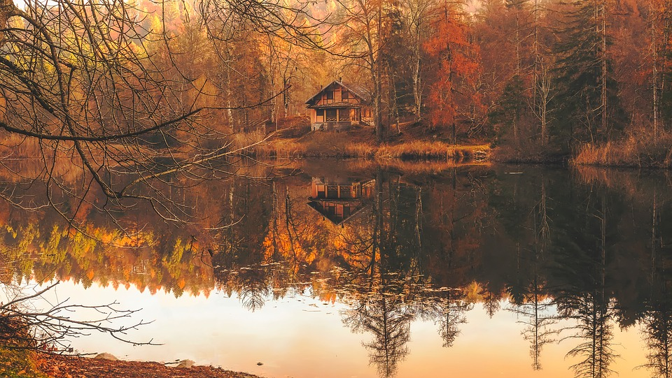 autumn 2021154 960 720 - 7 Casas rurales para disfrutar del otoño