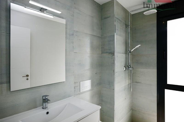 baño 1 2 1 - Chalet de lujo en Alicante: confort y excelente ubicación