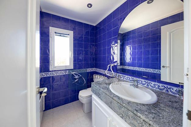 baño 2 2 - Exclusiva vivienda en la que sentir el corazón de la Costa Brava