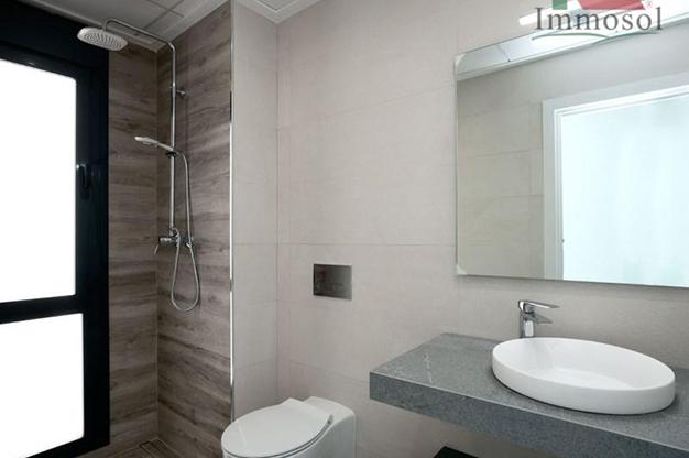 baño 2 3 1 - Chalet de lujo en Alicante: confort y excelente ubicación
