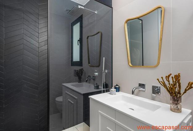 baño 2 3 - Villa de lujo en Alicante: luminosa y muy espaciosa