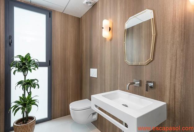 baño 2 4 - Villa de lujo en Alicante: luminosa y muy espaciosa