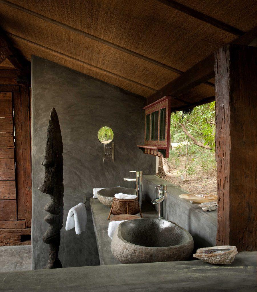 baño 46 901x1024 - Casa rústica y moderna en Ibiza (Baleares): diseño mediterráneo que enamora
