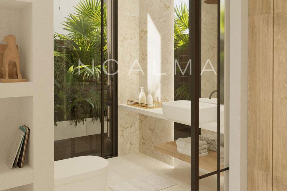 baño 70 - Impresionante chalet en Ibiza: lujo cerca del mar