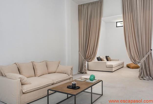bajo 2 - Villa de lujo en Alicante: luminosa y muy espaciosa