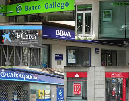 Bancos de España