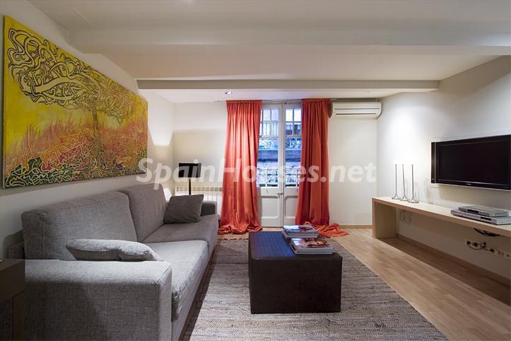 barcelona 2 - 18 estudios, apartamentos y pisos de 1 dormitorio en la ciudad o cerca del mar