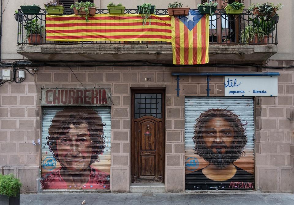 barcelona 2153623 960 720 - La inversión hotelera en Barcelona podría frenarse debido a la situación actual