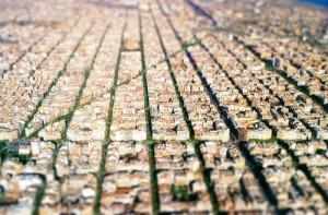 barcelona 300x197 - El Banco Europeo de Inversiones aporta 125 millones de euros para VPO en Cataluña