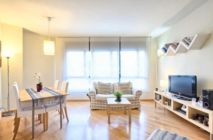 barcelona barcelona - 15 bonitos pisos de un dormitorio: modernos, bien aprovechados y cerca del mar
