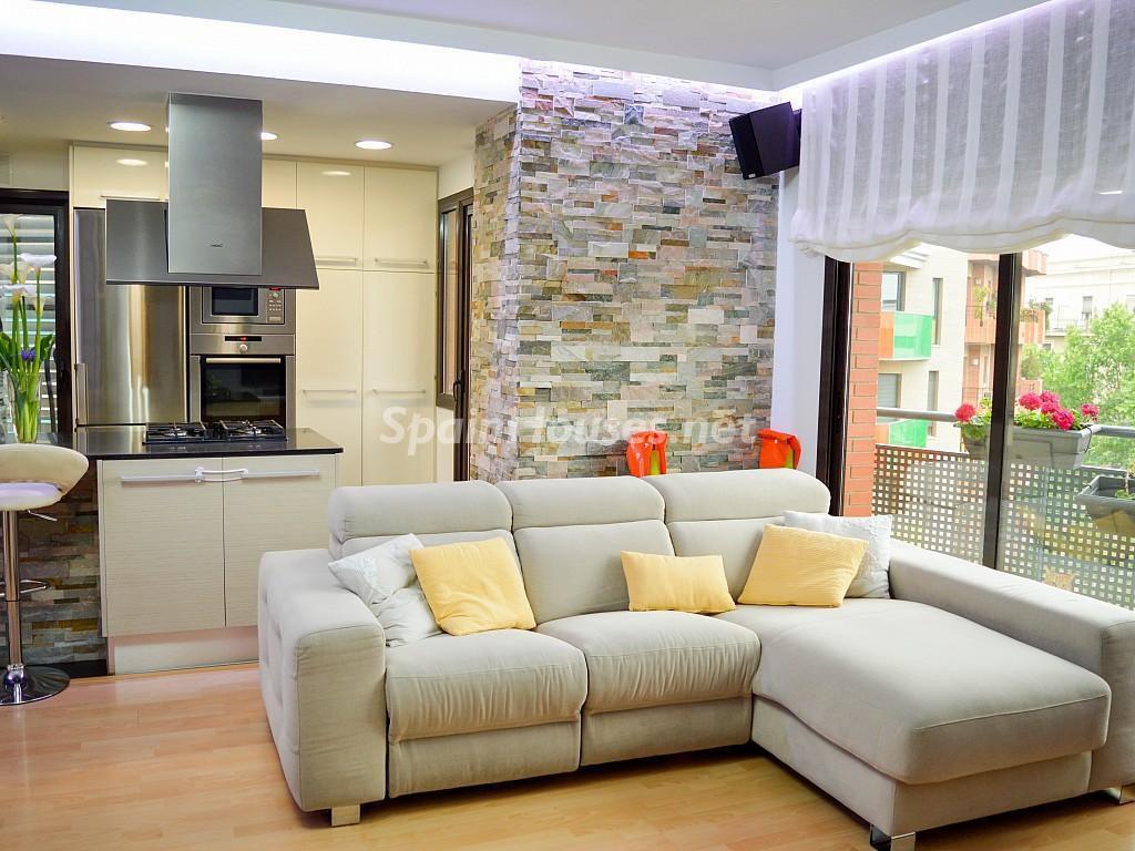 barcelona lasegrera 1024x768 - 15 pisos en alquiler con una decoración moderna y urbana o muy cerquita de la playa