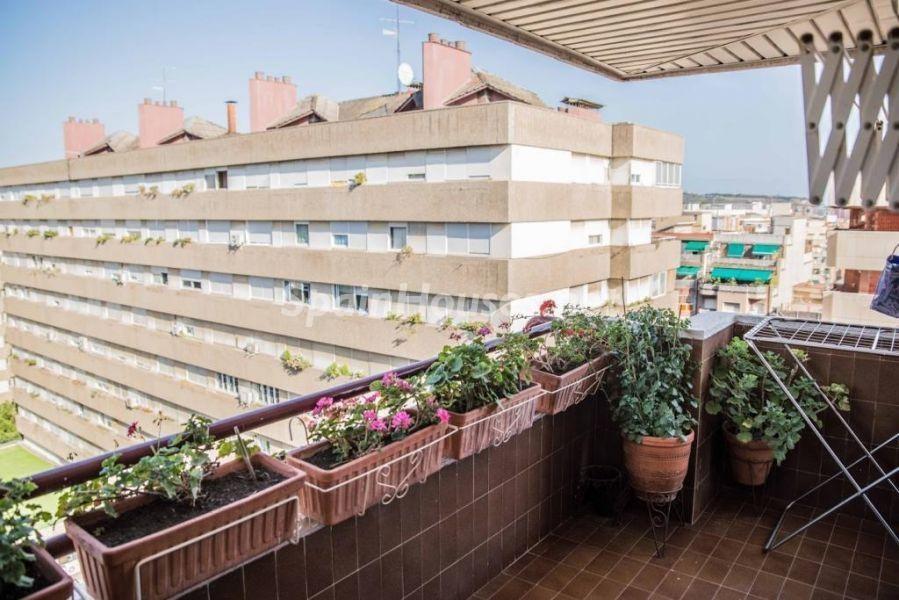 Pisos en Les Corts, Barcelona