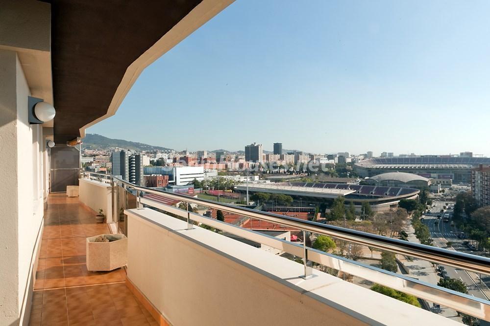 barcelona4 1 - La venta de viviendas creció un 9,4% en 2016 y los precios un 3,6%, según los Notarios