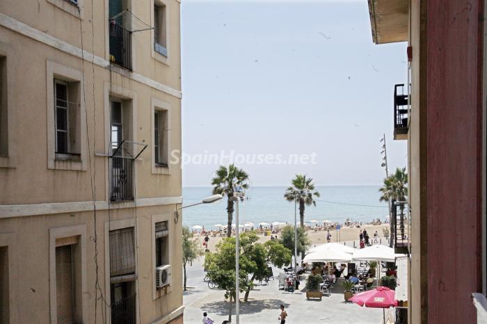 barceloneta barcelona 1 - 15 pisos en alquiler con una decoración moderna y urbana o muy cerquita de la playa