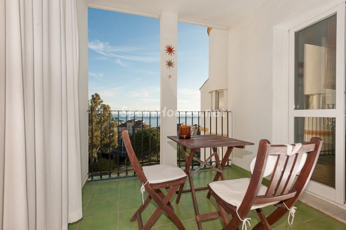benalmadena malaga1 - Áticos: espectaculares terrazas con un bonito toque urbano o fantásticas vistas al mar