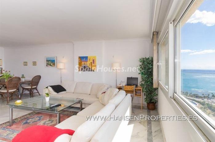 benalmadena malaga2 - 15 bonitos pisos de un dormitorio: modernos, bien aprovechados y cerca del mar