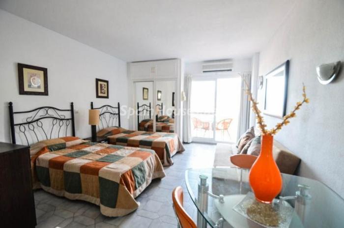 benalmadenacosta 1 - 18 estudios, apartamentos y pisos de 1 dormitorio en la ciudad o cerca del mar