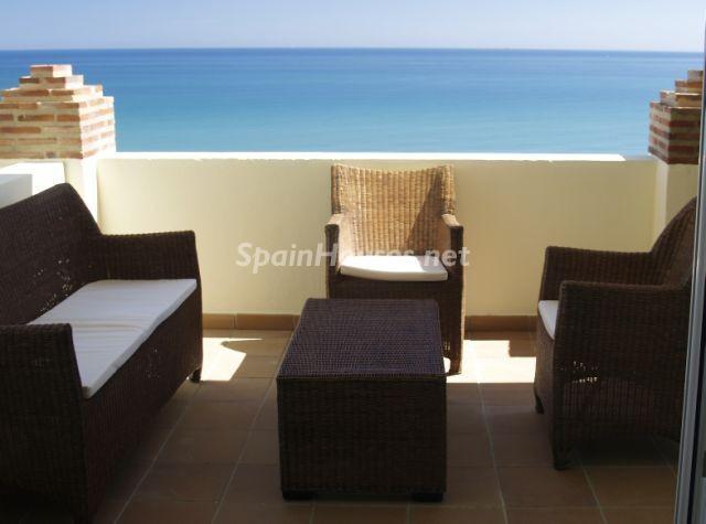 benialmadena costa - A la caza de gangas: 14 apartamentos baratos en la playa con espectaculares vistas al mar