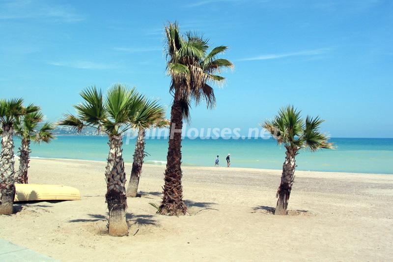 benicasism castellon - 23 viviendas de vacaciones perfectas para Semana Santa: playa, mar y naturaleza