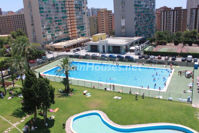 benidorm alicante 5 - ¡A la caza de gangas! 16 pisos de 1 dormitorio (y 1 casa) por menos de 50.000 euros