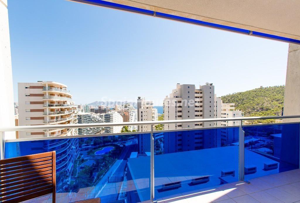benidorm alicante 6 1024x694 - 16 apartamentos de 1 dormitorio cerca del mar, por menos de 110.000 euros