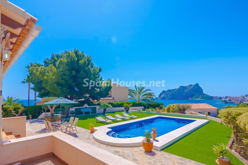 benissa alicante 1 1024x683 - 18 casas y apartamentos en alquiler de vacaciones cerca del mar, ya llegó el verano
