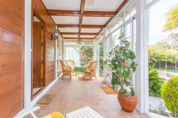 boadilladelmonte madrid - 17 preciosas casas con rincones de encanto y sol para disfrutar los últimos días del otoño