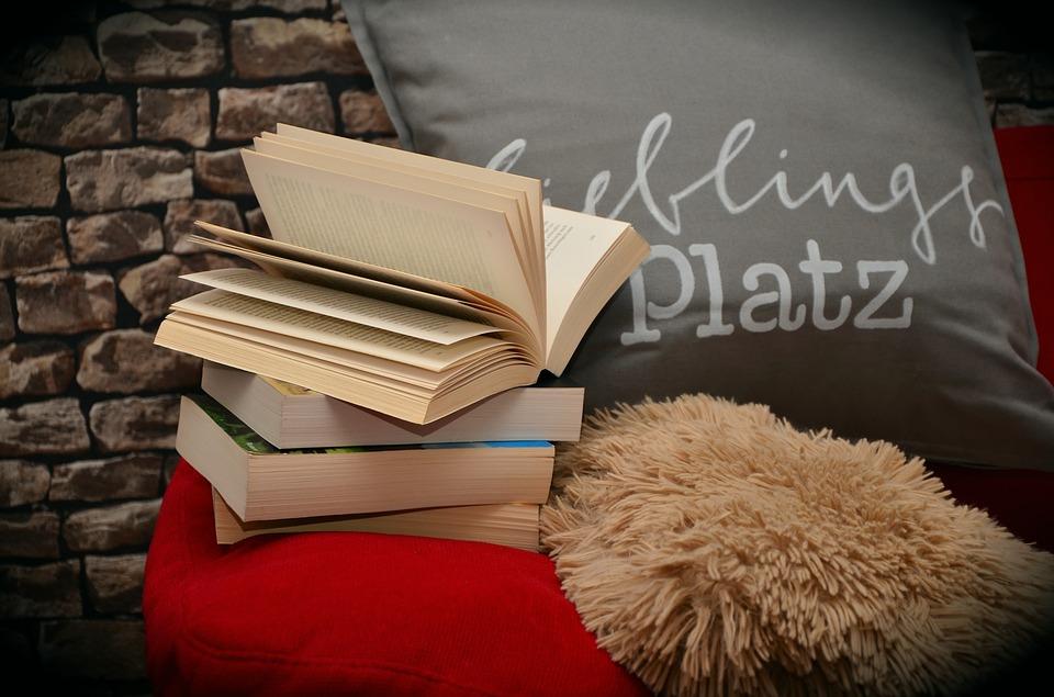 books 1416902 960 720 - Un rincón de relax en casa donde menos te lo imaginas