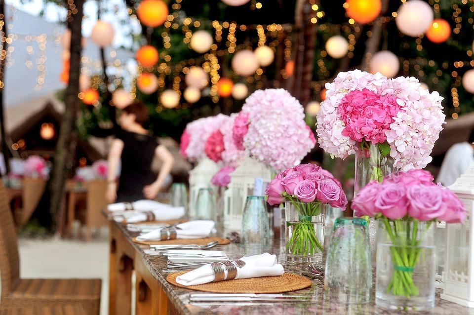 bouquet 1854074 960 720 - Looks para una mesa de primavera