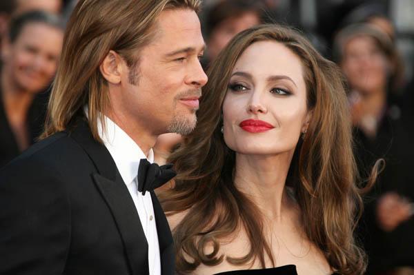 brad pitt angelina jolie 16m house - Brad Pitt y Angelina Jolie compran casa a las afueras de Londres