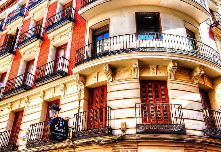 Sigue aumentando la compraventa de viviendas en España