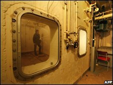 buncker - A subasta la casa del ex jefe de Estado de la Alemania Comunista