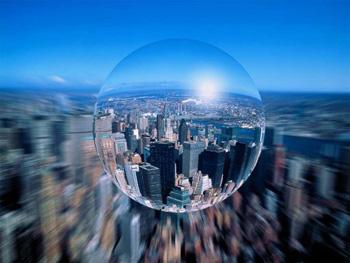 burbuja1 - Se desinfla la venta de pisos.