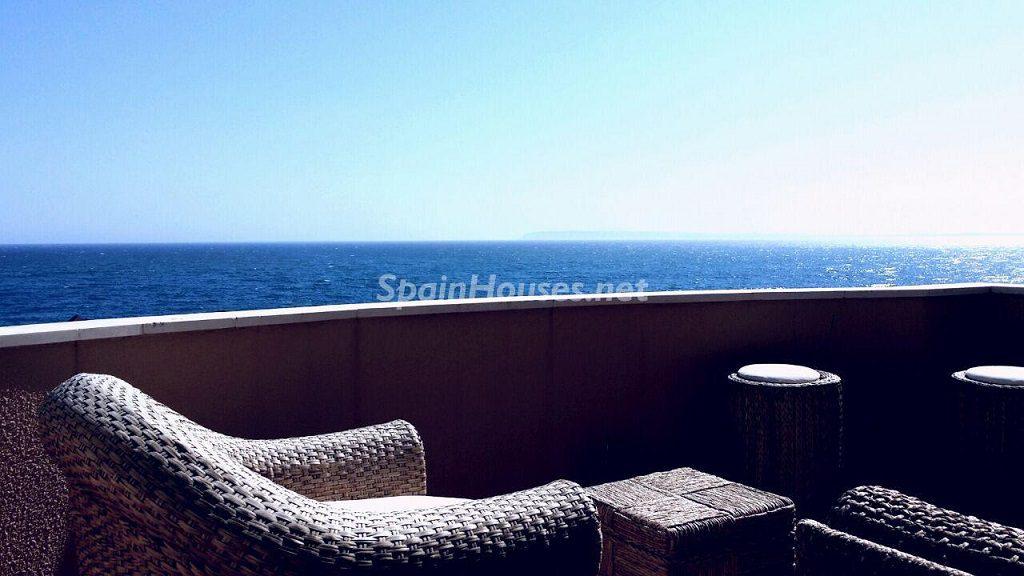 cabohuertas alicante 1024x576 - Primera línea de playa: 12 pisos y apartamentos en alquiler para vivir junto al mar