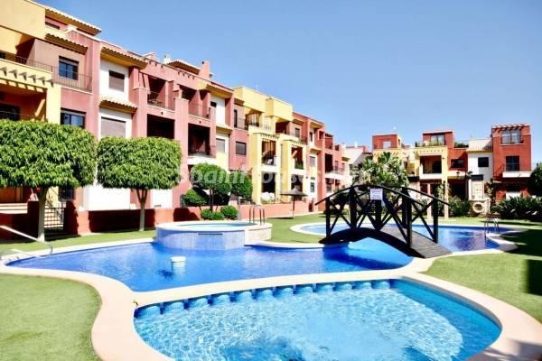 Viviendas en Cabo Roig (Alicante, Costa Blanca)