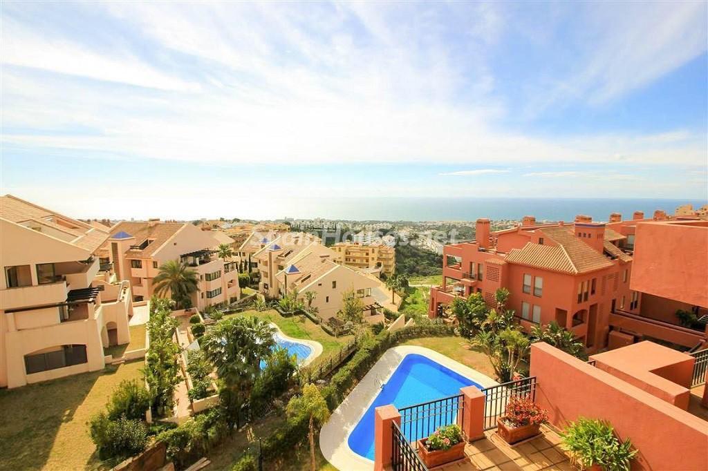 calahonda malaga1 1 1024x682 - Casa grande, casa pequeña: ¿Cómo es el tamaño de las viviendas en España?