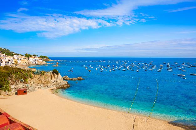 calella parafrugell costa brava girona 79295 7993 - Mejores playas de la Costa Brava