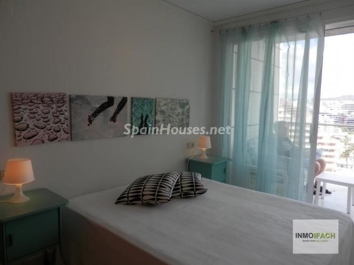 calpe alicante1 - 15 bonitos pisos de un dormitorio: modernos, bien aprovechados y cerca del mar