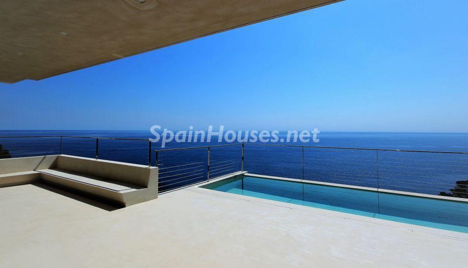 canyamel capdepera mallorca - Veranos de lujo en 19 espectaculares terrazas junto al mar