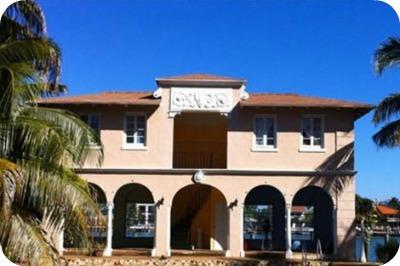 capone casa1 - La casa de Al Capone a la venta