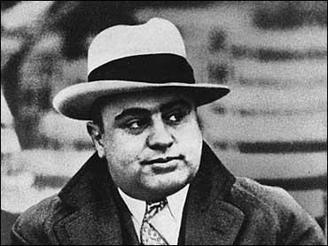 capone - La casa de Al Capone a la venta