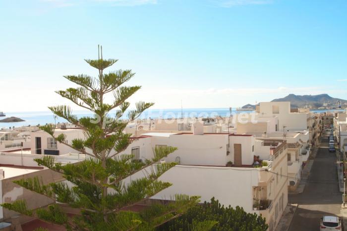 carboneras almeria 1 - A la caza de gangas en Almería: 14 casas y pisos por menos de 96.000 euros en Mojácar, Níjar...