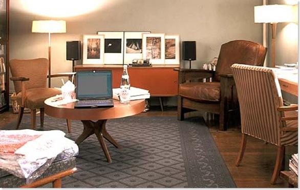 carrie bradshaw 4 - Carrie Bradshaw vende su apartamento