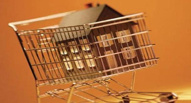 carrito compra1 e1288094915495 - Las familias dedican un 26,9% de sus ingresos a la compra de vivienda